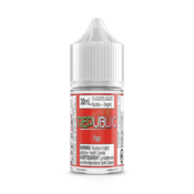 PROOST REPUBLIC EJUICE - 30ML - FOGO
