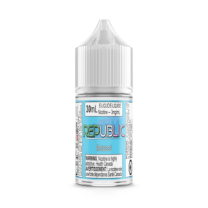 PROOST REPUBLIC EJUICE - 30ML - BOTWOOD