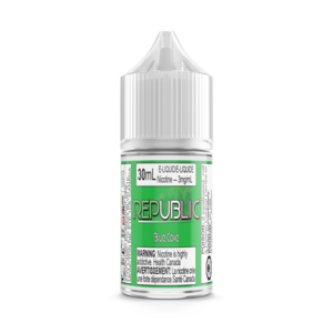 PROOST REPUBLIC EJUICE - 30ML - BLUE COVE