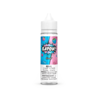 KAPOW - FLOSSIN 60ml