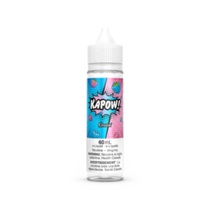 KAPOW - FLOSSIN 60ml