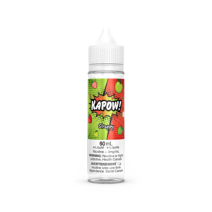 KAPOW - STRAPPY 60ml