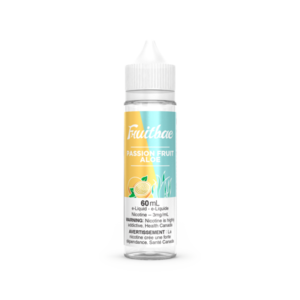 FRUITBAE - PASSIONFRUIT ALOE 60ml (CLEARANCE)