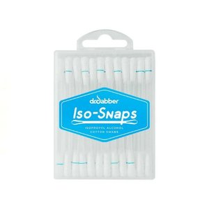 DR DABBER DR DABBER ISO SNAPS SWABS