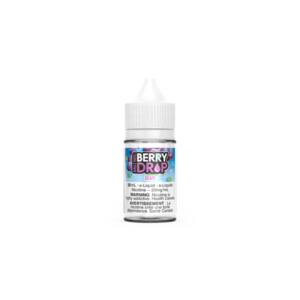 BERRY DROP SALTS - GRAPE 30ml