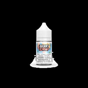 BERRY DROP SALTS - PEACH 30ml