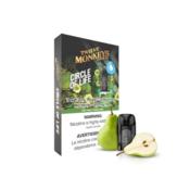 NIKKI PODS - 3 PACK - TWELVE MONKEYS CIRCLE OF LIFE