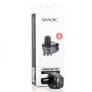 SMOK SMOK RPM80 RGC PODS - 3 PACK (CLEARANCE)