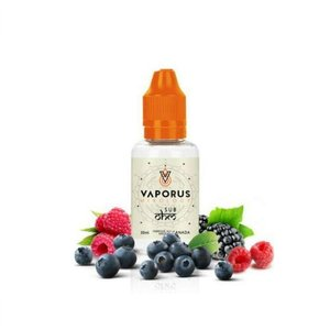 VAPORUS SMURFIN' USA - 100ml