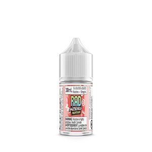 RAD SALTS - RIGHTEOUS - 30ml