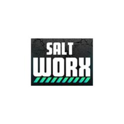 SALT WORX HYBRID SALTS