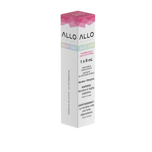ALLO 1500 DISPOSABLE - WATERMELON ICE