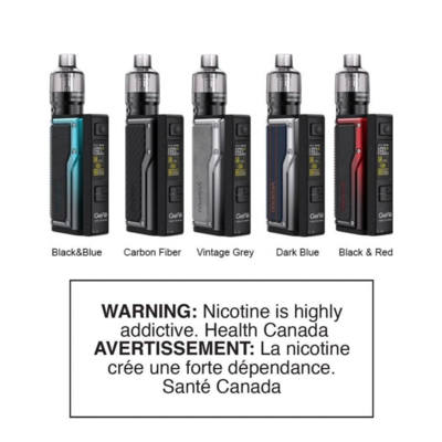 VOOPOO ARGUS GT 160W KIT (CLEARANCE)