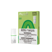 ALLO SYNC POD PACK - FROST - 3 PACK