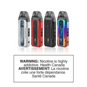 ASPIRE TEKNO POD KIT (CRC)