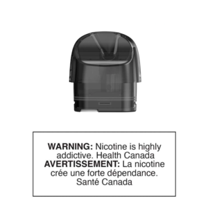 ASPIRE MINICAN REPLACEMENT POD 3ml 1.0ohm - 2 PACK