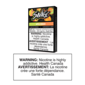STLTH PODS - 3 PACK - SAVAGE APPLE RINGER