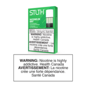 STLTH PODS - 3 PACK - WATERMELON MINT