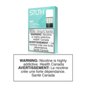 STLTH PODS - 3 PACK - MINT