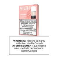 STLTH PODS - 3 PACK - STRAWBERRY