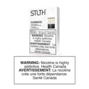 STLTH PODS - 3 PACK - FLAVOURLESS