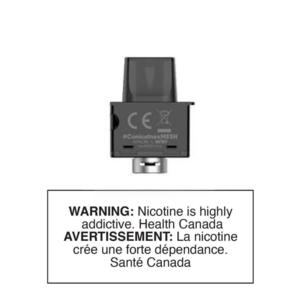SMOK SMOK & OFRF NEXMESH REPLACEMENT POD - 3 PACK