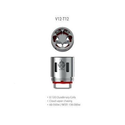 SMOK TFV12 COILS - 3 PACK