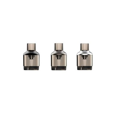 VOOPOO TPP EMPTY REPLACEMENT POD - 3 PACK (CRC)