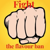 FIGHT THE FLAVOUR BAN - LEGAL FUND DONATION