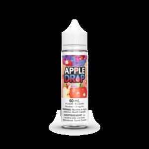 APPLE DROP - BERRIES 60ml