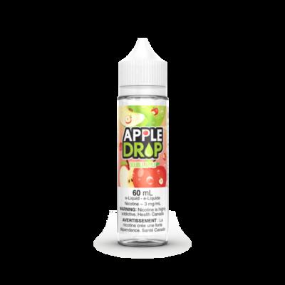 APPLE DROP - DOUBLE APPLE 60ml