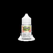 APPLE DROP SALTS - DOUBLE APPLE 30ml