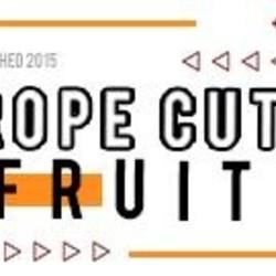 ROPE CUT FRUITS