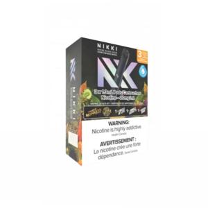 NIKKI STARTER KIT - DEVICE + 3 PODS (CLEARANCE)
