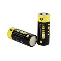 IJOY INR 26650 BATTERY