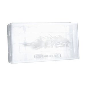 EFEST 2-BAY 18650 BATTERY SLED CASE