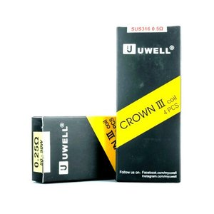 UWELL UWELL CROWN 3 REPLACEMENT COILS