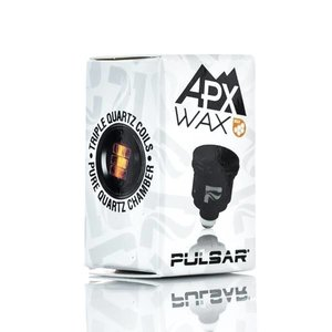 PULSAR APX WAX REPLACEMENT TRIPLE QUARTZ COIL