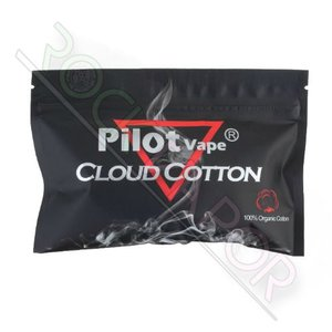 PILOT VAPE CLOUD COTTON