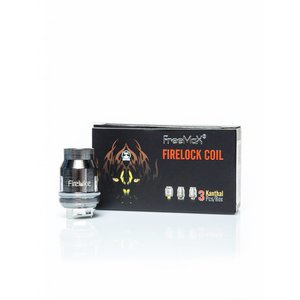 FREEMAX FIRELOCK COIL - 3 PACK