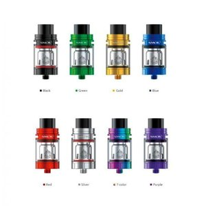SMOK SMOK TFV8 X-BABY TANK - 2ml TPD VERSION