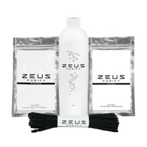 ZEUS ZEUS PURIFY CLEANING KIT
