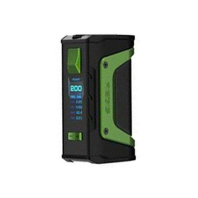 GEEKVAPE AEGIS LEGEND 200W TC - MOD ONLY