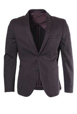 Bosco - Burgundy Sport Jacket - Pozzi - 28167-69