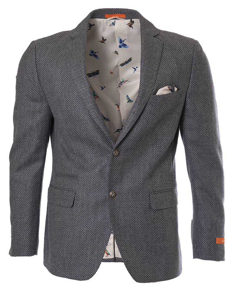 d5befc7b L'HEXAGONE Menswear - Tallia - Pin Dot Sport Jacket