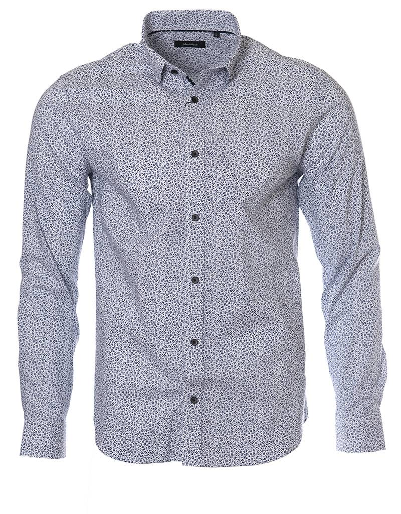 Matinique Matinique - Fall Flowers Shirt - 30203071