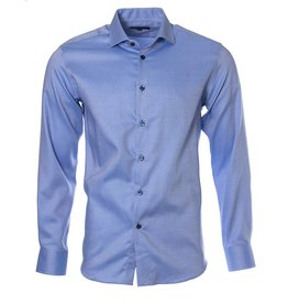 Polifroni BLU BLU by Polifroni - Blue Oxford Shirt