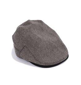 Crown Cap - Wool Cap