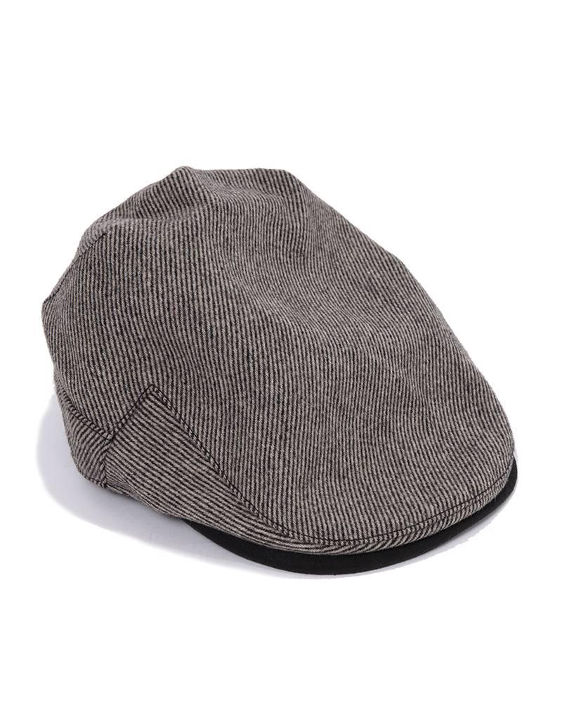 Crown Cap - Wool Cap - 1-46651