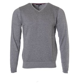 Marco Marco - Grey Sweater